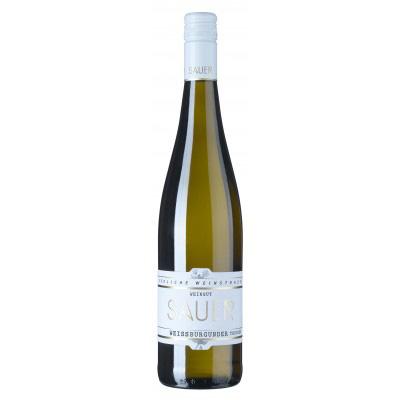 Weingut Sauer  Weißburgunder  2020