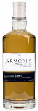 Armorik Single Malt Whisky Breton Classic