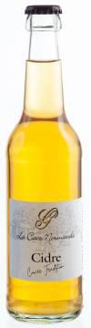 Cidre Cuvée Tradition 33 cl
