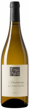 Domaine Rose et Paul Chardonnay 2019