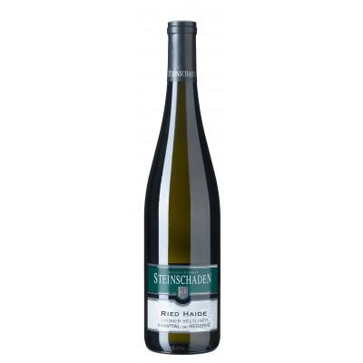 Weinschlössl Steinschaden Grüner Veltliner Haide 2018