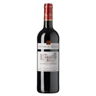 Château de Macard Bordeaux Supérieur 2018