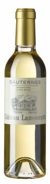 Château Lamourette Sauternes 2015