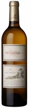 Château Tour de Mirambeau Cuvée Passion blanc 2018