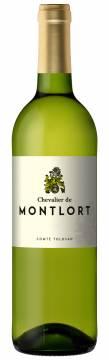 Chevalier de Montlort 2020 blanc