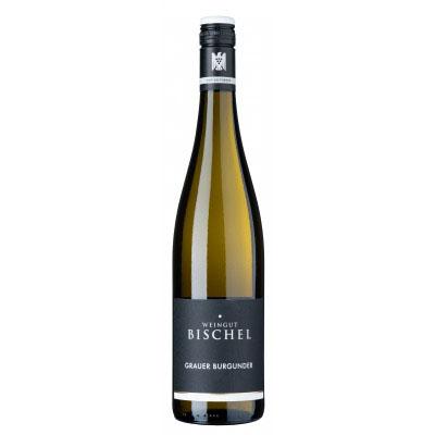 Weingut Bischel Grauer Burgunder 2020
