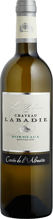 Labadie l'Alouette 2020