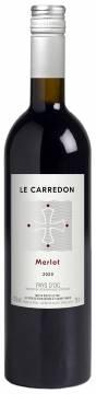 Le Carredon Merlot 2020